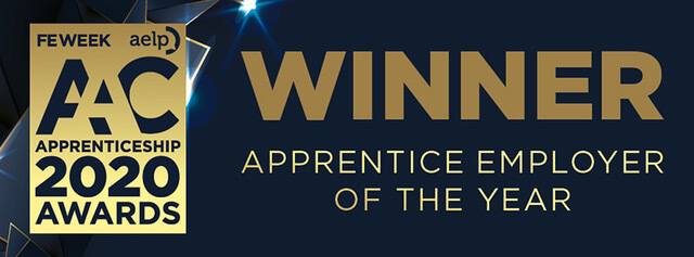 Apprentice Employer of The Year